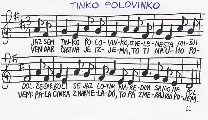 Pesmica_tinko_polovinko